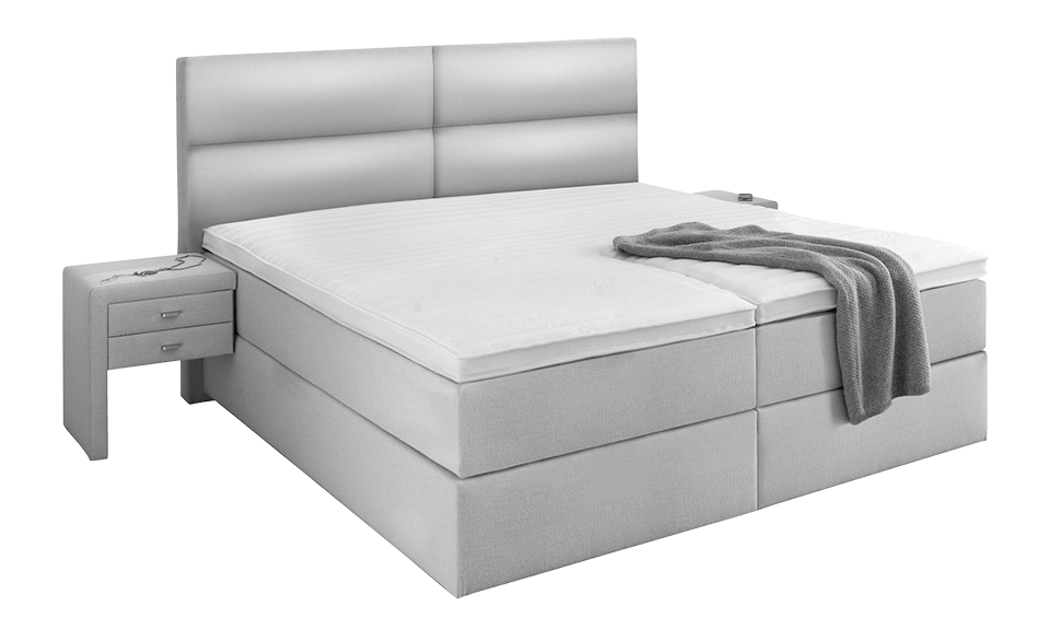 ᐅ Boxspringbetten Test 15 Top Boxspringbetten Testsieger