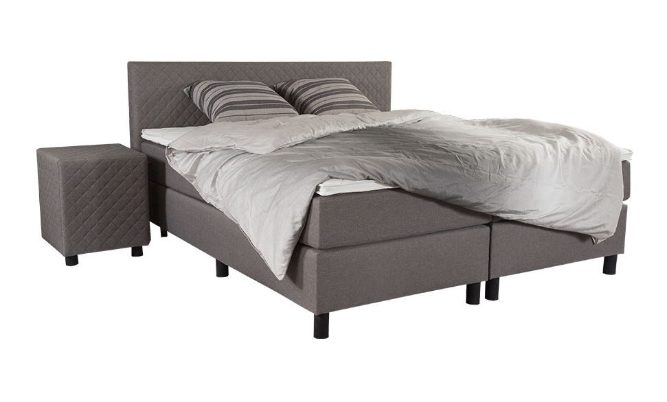 Boxspringbett gut