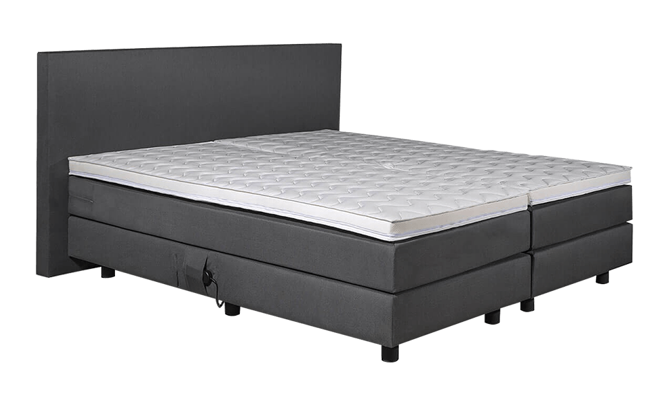 unser boxspringbett testsieger l vgren storebror 2017. Black Bedroom Furniture Sets. Home Design Ideas